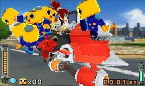 Mega Man Legends 3 Proto Image 4