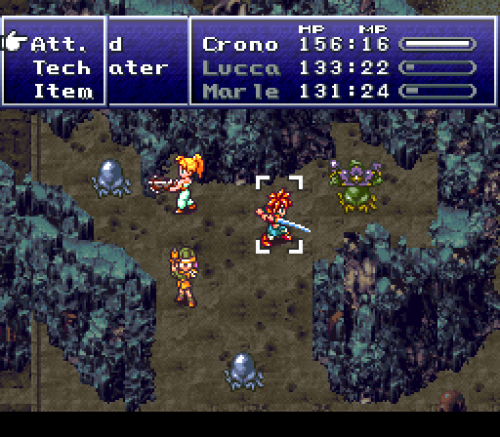 Chrono Trigger Snes Screenshot 3