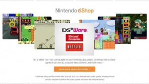 Nintendo eShop Display Image 1