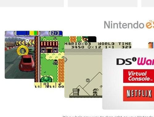 Nintendo eShop Display Image 3