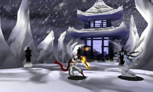 Shinobi Announcement Screen 3