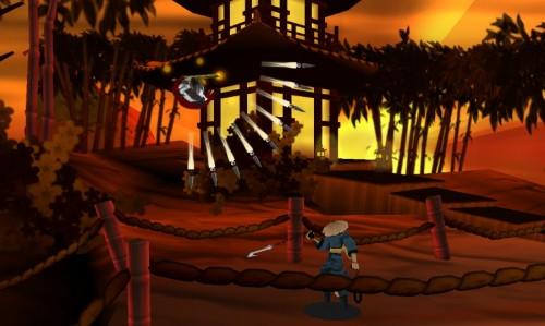 Shinobi Announcement Screen 2