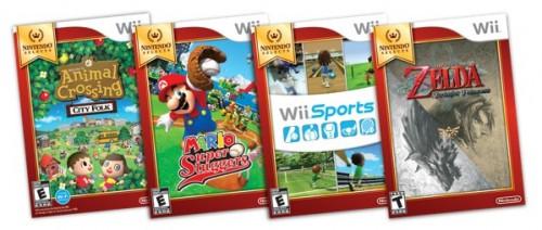 Nintendo Selects Image 1