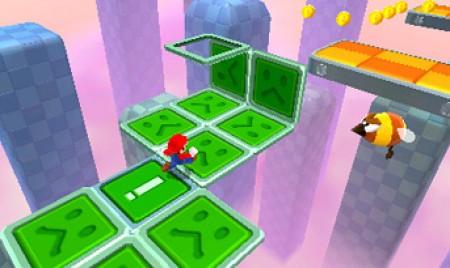 Super Mario 3D E3 2011 Image 3