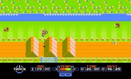 Excitebike 3D Classic Image