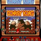 Donkey Kong '94 Super Game Boy Image 1