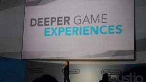 Nintendo E3 2011 Press Conference Image 4