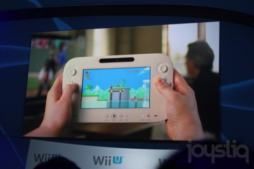 Nintendo E3 2011 Press Conference Image 1