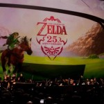 Zelda 25th Anniversary At E3 Image