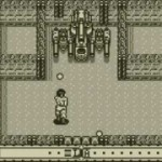 Fortified Zone Game Boy Image