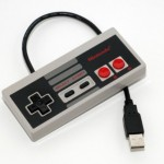 NES Controller USB Drive