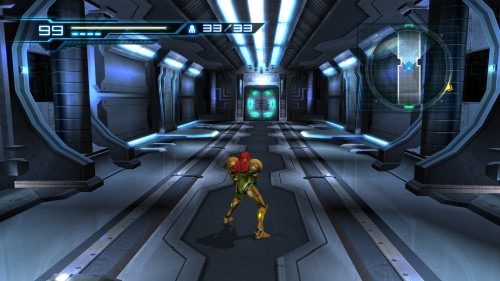 Metroid Other M Dolphin