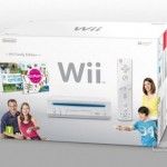 Nintendo Wii Value Edition Bundle