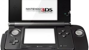 3DS Expansion Slide Pad Image 1